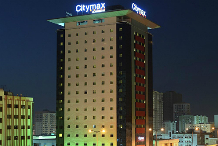 City Max Sharjah