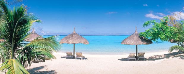 Aurinkomatkat Mauritius