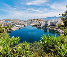 Agios Nikolaos, Kreeta