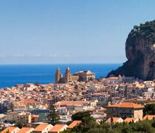 Cefalù, Sitsiilia