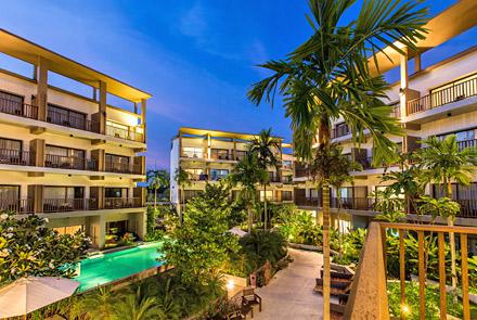 Deevana Plaza Krabi – Aonang