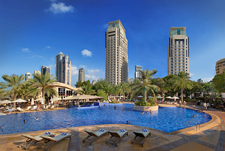 Habtoor Grand Beach Resort & Spa