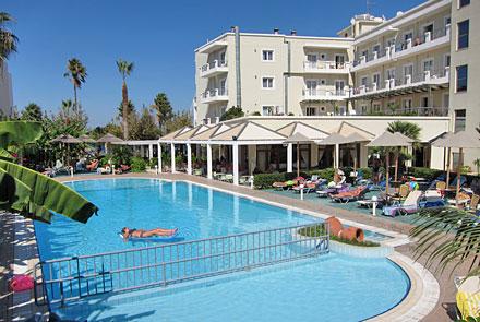 Kos Hotel Apartments