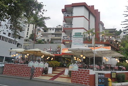 Residencial Monumental