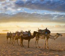 Marrakech–Agadir