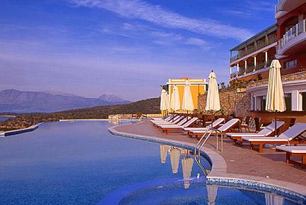 Esperides Resort, Meganissi