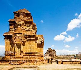 Phan Thiet kyl�retki