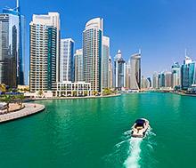 Abu Dhabi–Dubai