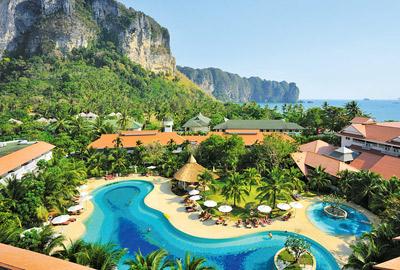 Aonang Villa Resort