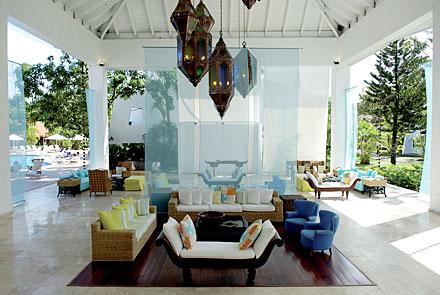 Blue Bay Villas Doradas