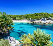 Cala Ratjada & Cala Mesquida, Mallorca