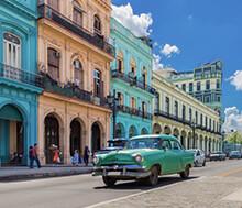 Havanna–Varadero
