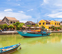 Saigon–Hoi An