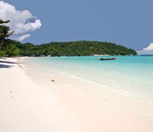 Phuket, Karon Beach–Raya Yai