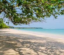 Phuket, Kata Beach–Khao Lak