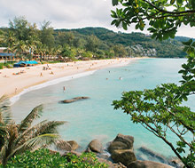 Phuket, Kata Beach