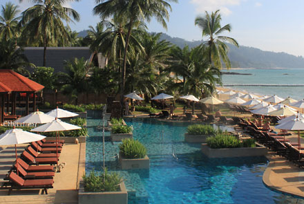 Mukdara Beach Villa & Spa