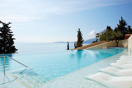 MarBella Nido Suite Hotel & Villas, Agios Ioannis Peristeron