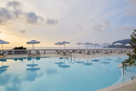 Mayor La Grotta Verde Grand Resort, Agios Gordios