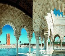 Kuninglikud linnad - ringreis Marokos
