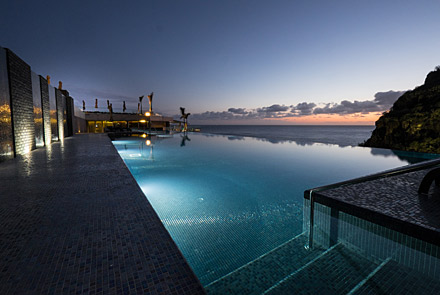 Savoy Saccharum Resort & Spa, Calheta