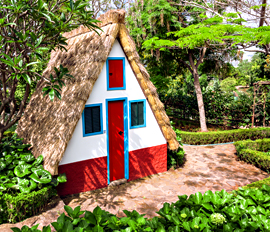 Madeiran saarikierros