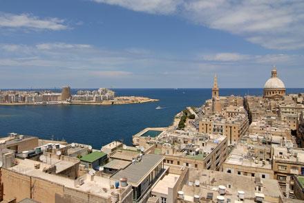 Osborne, Valletta