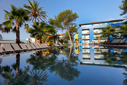 Occidental Menorca, Punta Prima