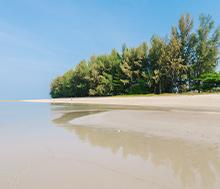 Phuket, Patong Beach–Khao Lak
