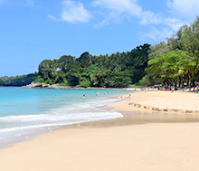 Phuket, Patong Beach
