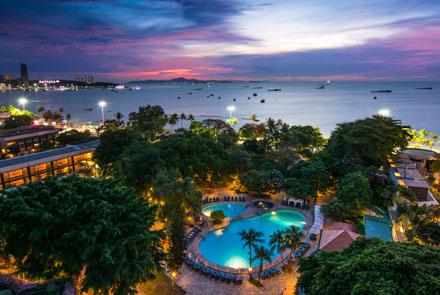 Imperial Pattaya