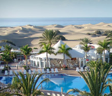 Las Palmas–Playa del Inglés