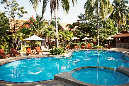 Fanari Resort Khao Lak