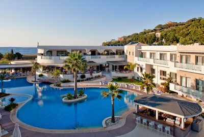 Lesante Luxury Hotel & Spa, Tsilivi