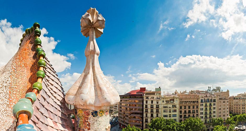 Barcelonan alue 3