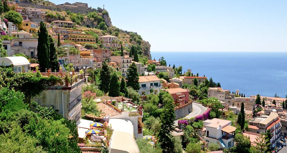 Sisilia 8