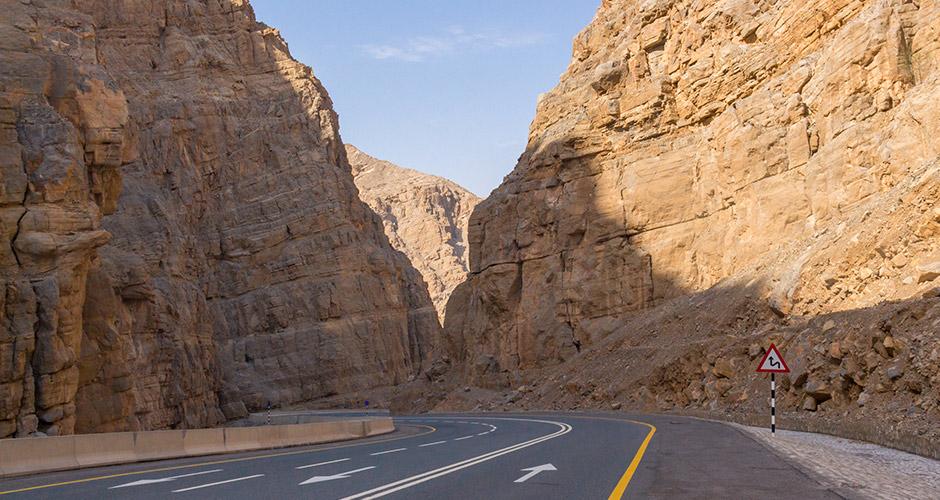 Ras al Khaimah–Dubai 8