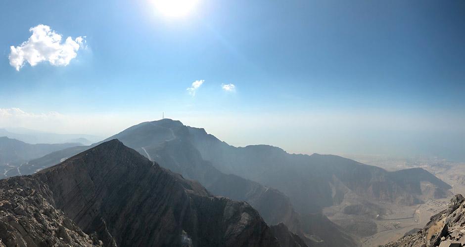 Ras al Khaimah–Dubai 11
