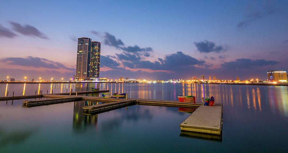 Ras al Khaimah–Dubai 17