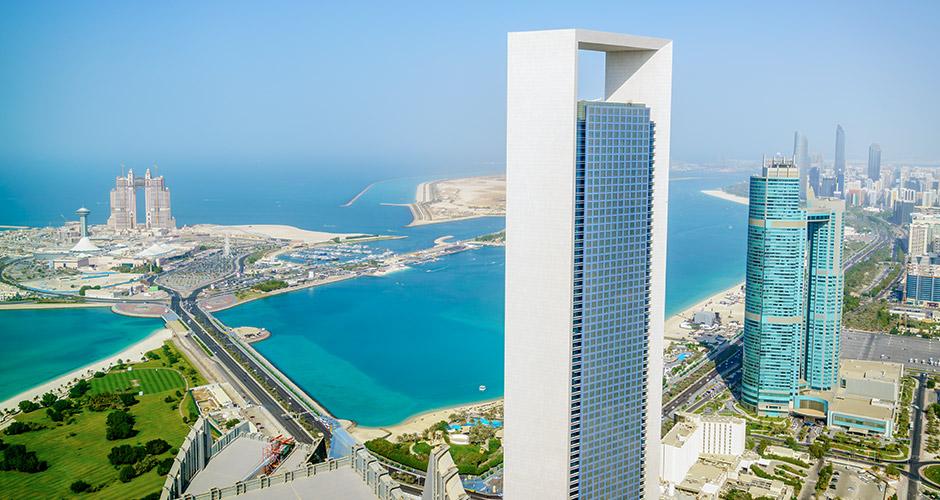 Abu Dhabi 6