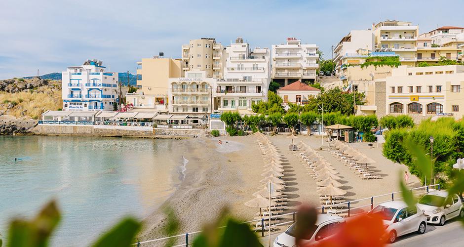 Agios Nikolaos, Kreeta 3