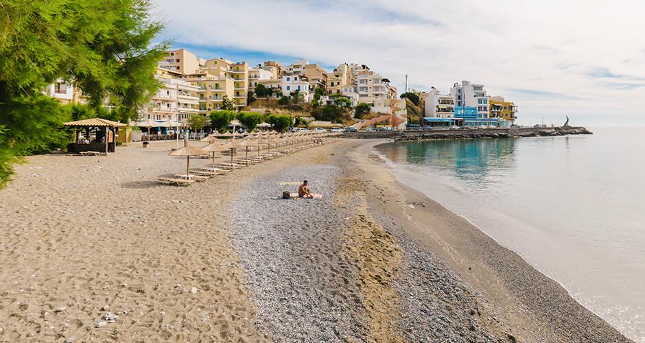 Agios Nikolaos, Kreeta 5