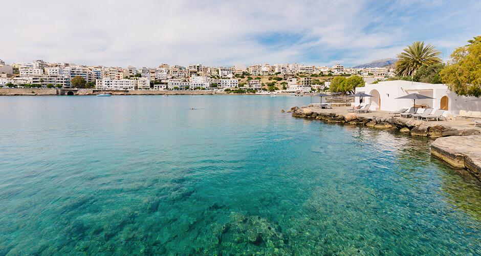 Agios Nikolaos, Kreeta 6