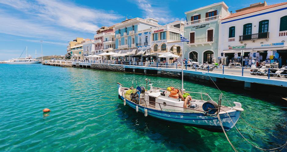 Agios Nikolaos, Kreeta 7