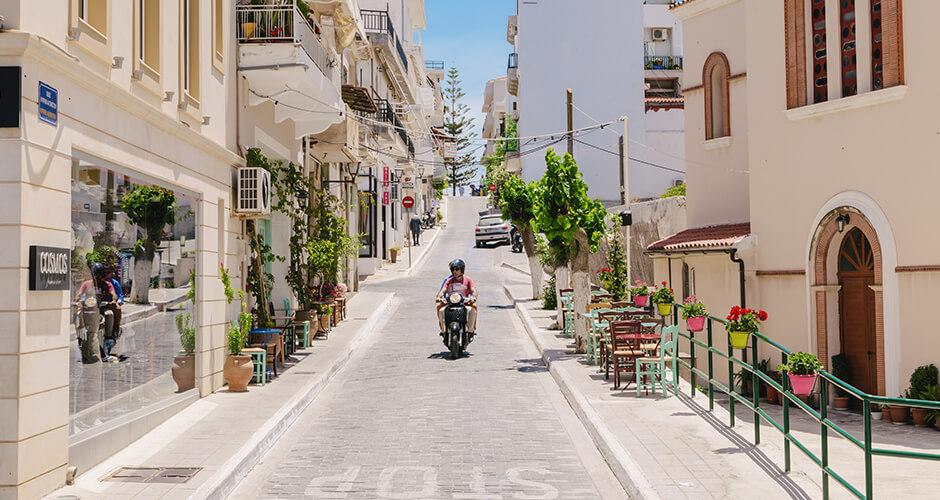Agios Nikolaos, Kreeta 9