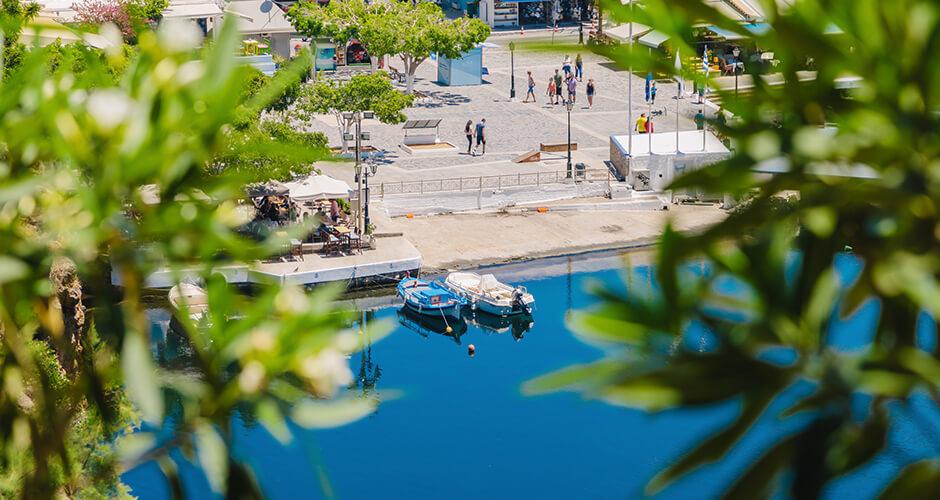 Agios Nikolaos, Kreeta 2