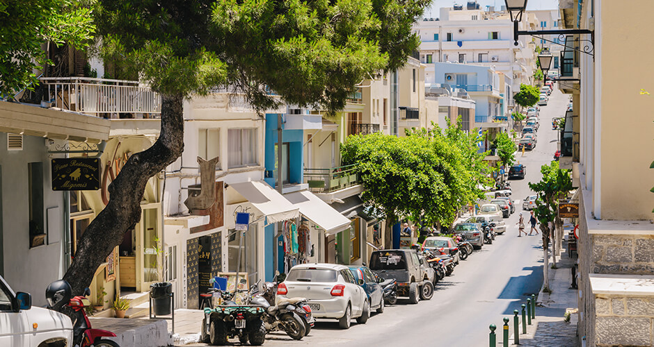 Agios Nikolaos, Kreeta 11
