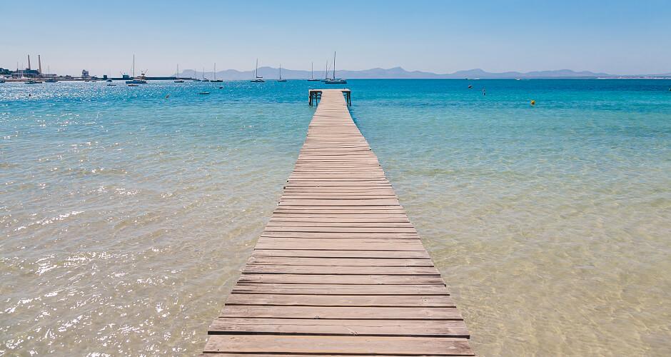 Alcudia, Mallorca 3