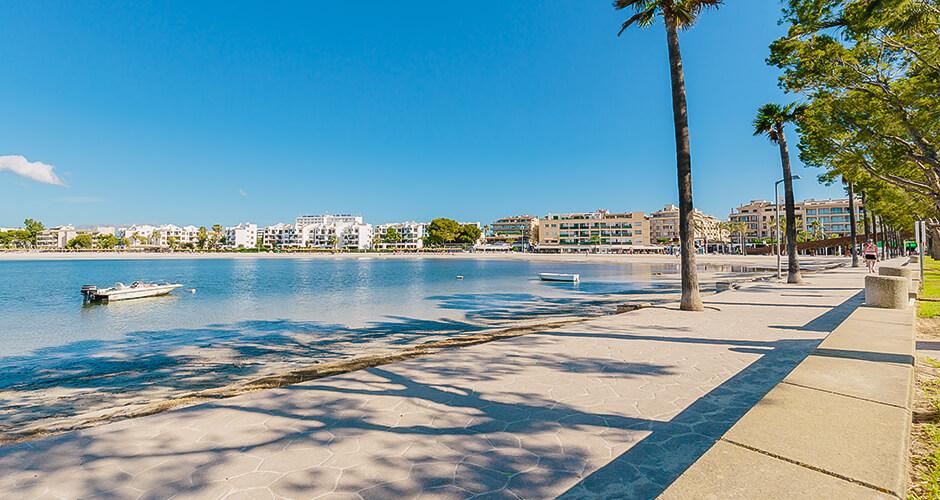 Alcudia, Mallorca 4
