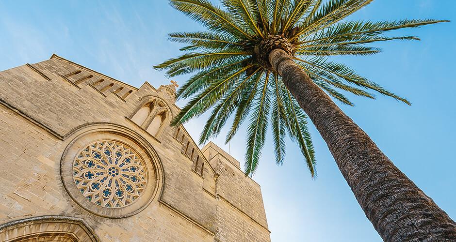 Alcudia, Mallorca 8